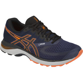 asics Gel-Pulse 10 G-TX Shoes Men Peacoat/Black